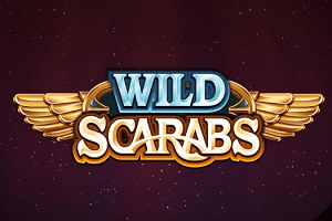 Wild Scarabs slot review