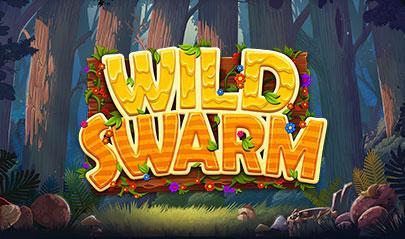 Wild Swarm logo big