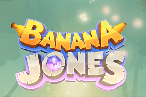 Banana Jones slot review (RTG)