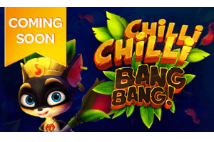 Chilli Chilli Bang Bang slot review