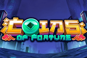 Coins of Fortune slot review