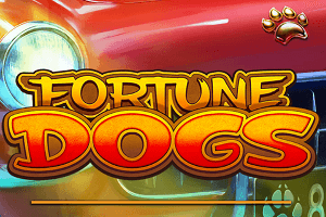 Fortune Dogs slot review