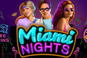 Miami Nights slot review