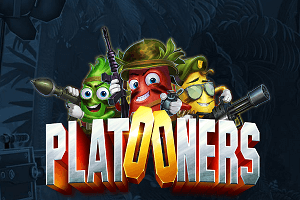 Platooners slot review