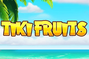 Tiki Fruits slot review