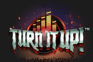 Turn it Up slot review
