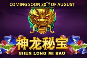 Booongo new releases