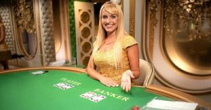 Evolution Gaming Salon Privé Baccarat Review
