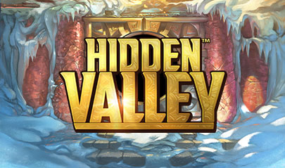 Hidden Valley big logo