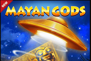 Mayan Gods slot review