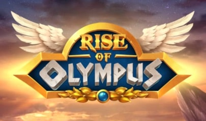 Rise of Olympus Slots Game