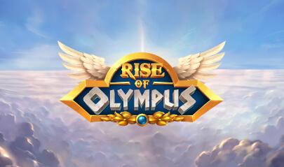 Rise of Olympus logo big