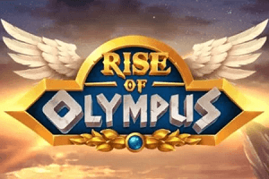 Rise of the Olympus slot review