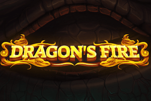 Dragons fire slot review