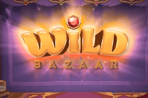 Wild Bazaar slot review