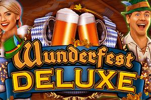 Wunderfest Deluxe slot review