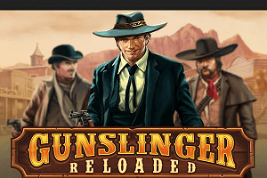 Gunslinger Reloaded slot review