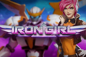 Iron Girl slot review