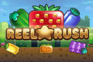 Reel Rush slot review