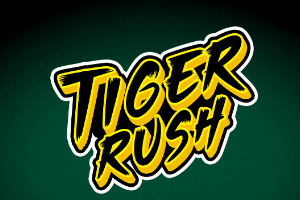 Tiger Rush slot review
