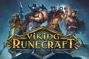 Viking Runecraft slot review