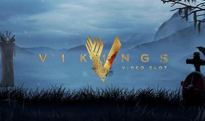 Vikings logo big