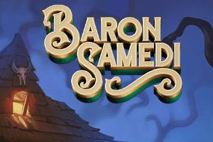 Baron Samedi slot review