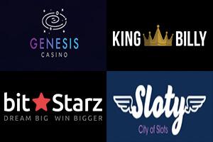 Best Free Spins Online Casinos
