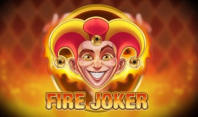 Fire Joker Slots Game