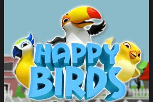 Happy Birds slot review