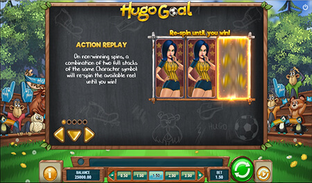 Wilds, Free Spins, Multipliers, Meters, Megaways and more in
