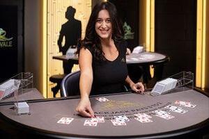 Mr Green Launches Club Royale Live Casino Studio Casino Bloke