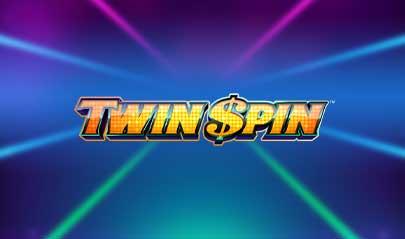 Twin Spin logo big
