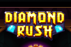 Diamond Rush slot review