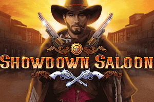 Showdown Saloon slot review