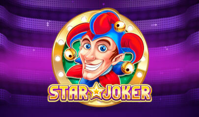 Star Joker logo big