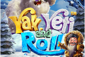 Yak Jety & Roll slot review