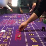 An ultimate guide to Craps
