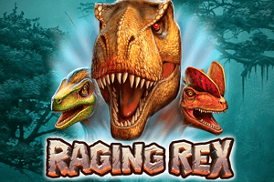Raging Rex slot review