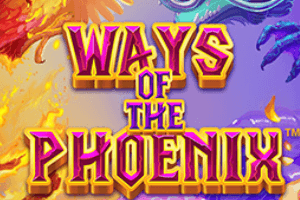 Ways of the Phoenix slot review