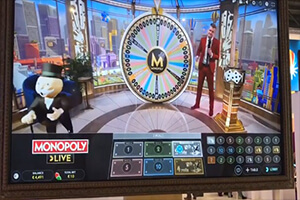 Evolution to Launch Monopoly Live: Dream Catcher Edition