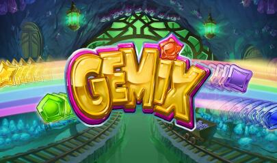 Gemix logo big
