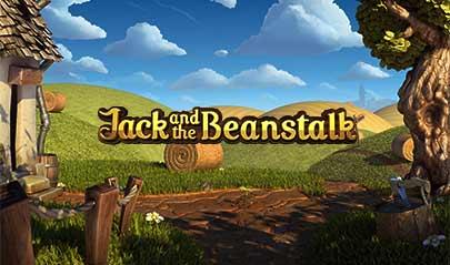 Jack and the Beanstalk logo big