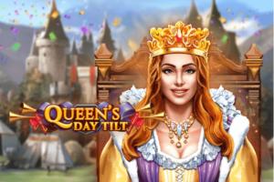 Queens Day Tilt slot review