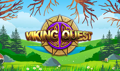 Viking Quest logo big