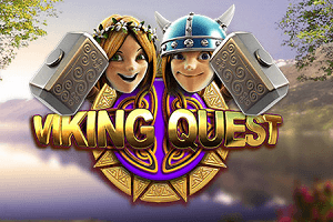 Viking Quest slot review