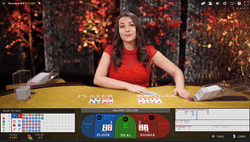 Choosing the Best Baccarat Betting System