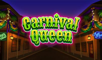 Carnival Queen logo big