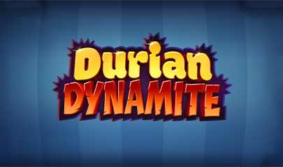 Durian Dynamite logo big