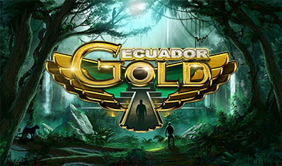 Ecuador Gold logo big